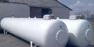 Автоцистерны для перевозки сжиженных углеводородных газов (СУГ) и нефтепродуктов