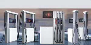 Топливораздаточные колонки для АЗС и АГЗС, АГНКС